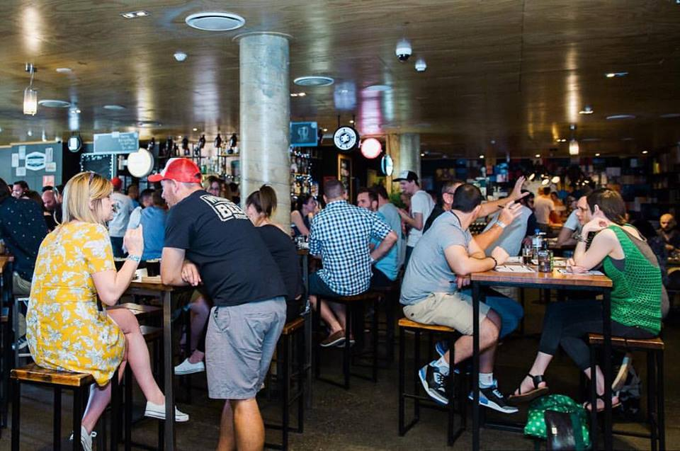 Best Bars and Pubs for Trivia Night - Where To Brisbane
