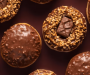 KRISPY KREME Is Releasing SNICKERS FLAVOURED DOUGHNUTS And We Can't Stop DROOLING!