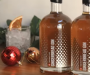 This GINGERBREAD GIN Has Got Us Feeling All Warm And Toasty Inside!
