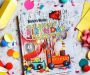 There's A New WOMEN'S WEEKLY BIRTHDAY CAKE BOOK To Keep Your Childhood Mems Alive!