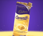 CADBURY Is Selling BULK PACKS OF CARAMILK CHOCCY By Special Order!