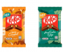 KITKAT Have Unleashed Two DROOL-WORTHY NEW FLAVOURS!