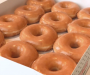 KRISPY KREME DOUGHNUTS Could Be Coming To WOOLIES!