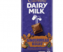 GINGERBREAD CADBURY CHOCOLATE Has Been Spotted In Coles!