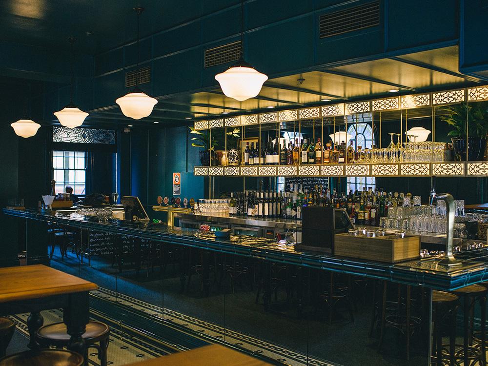 Best Bars in Darling Harbour - Sydney