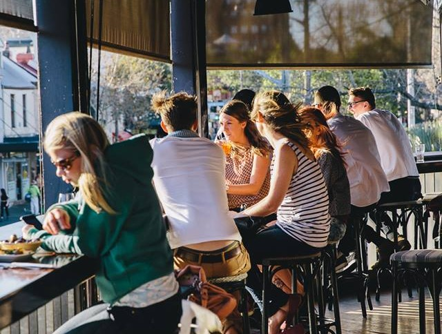 Sydney S Best Bar Balconies