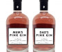 Personalised Pink Gin