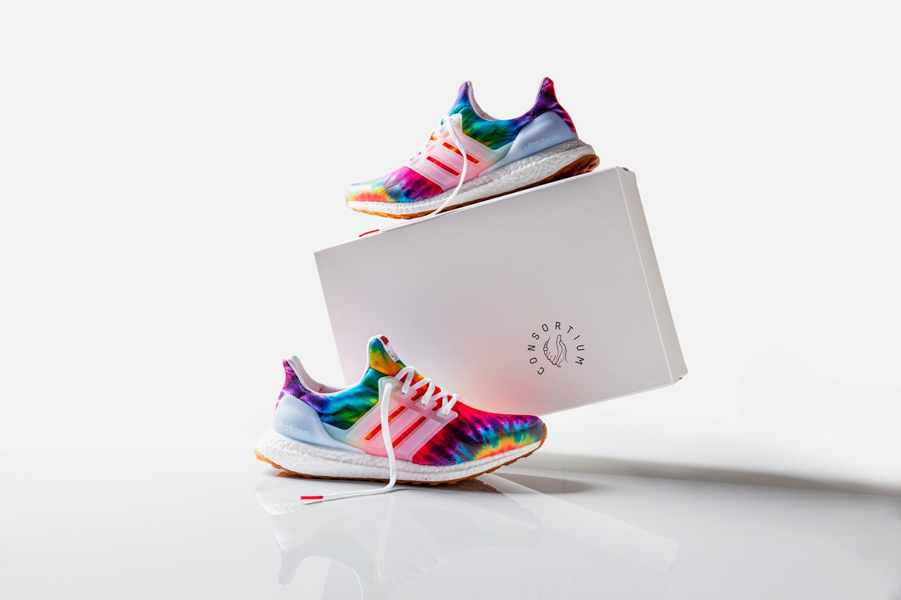 Adidas Ultra Boost News + Release Dates | Nice Kicks