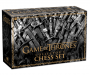 This GAME OF THRONES CHESS SET Is Epic!
