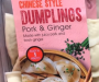 ALDI Is Selling FRESH DUMPLINGS So Whip Out Your Chopsticks And Empty Tummies!!